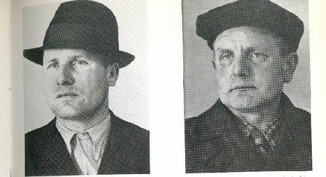 Walter und Max Götze, die Autobanditen von Groß-Berlin