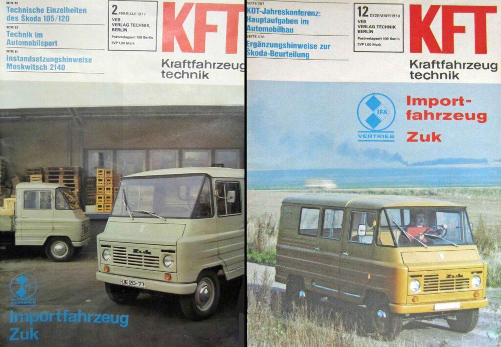 KFT Magazine